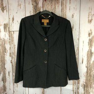 Classiques Entier Petites Blazer, Size 12P.
